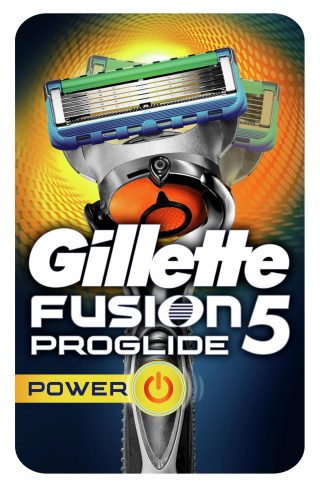 Fusion5 ProGlide Power Razor + 1 Blade