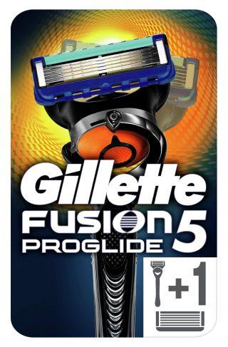 Fusion5 ProGlide Razor + 1 Blade