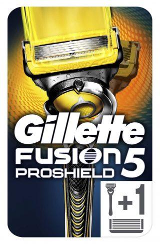 Fusion5 Proshield Razor + 1 Blade