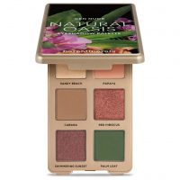 Gen Nude Eyeshadow Palette Natural Oasis - Limited Edition