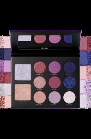 Gilded Eyeshadow 5 Violet