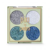 Glitter-y Eye Quad Eyecolor Kit BluePearl