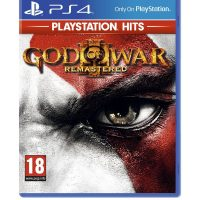 God of War III (3) (Playstation Hits) (Nordic)