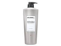 Goldwell Kerasilk Reconstruct, Unisex, Profesjonell, Sjampo, Skadet hår, 1000 ml, Ernæring