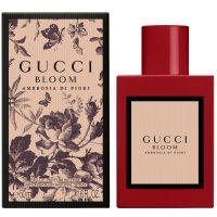 Gucci Bloom Ambrosia Di Fiori, 50 ml Gucci Parfyme