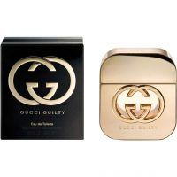 Gucci Guilty Woman EdT, 50 ml Gucci Parfyme