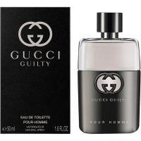 Gucci Guilty pour Homme EdT, 50 ml Gucci Parfyme