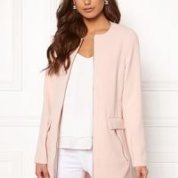 Happy Holly Alina coat Light pink 48/50