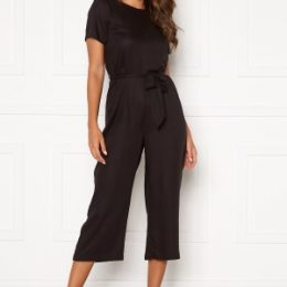 Happy Holly Mollie jumpsuit Black 36/38
