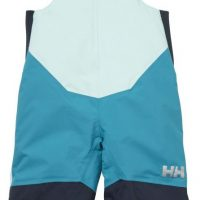Helly Hansen Rider 2 Bib Bukse, Blue Wave 116
