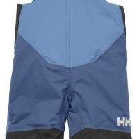 Helly Hansen Rider 2 Bib Bukse, North Sea Blue 122