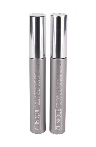 High Impact Curling Mascara Duo, Clinique Makeup
