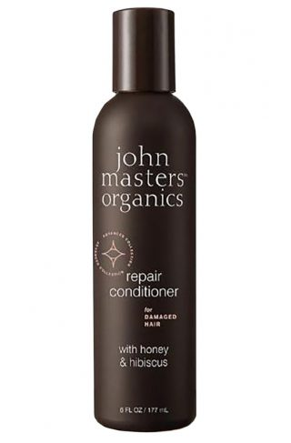 Honey And Hibiscus, 177 ml John Masters Organics Hårkur