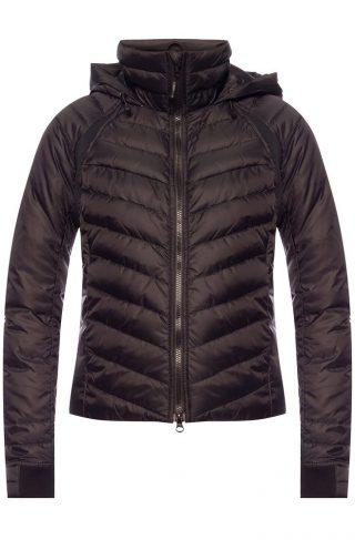 Hybridge Base quilted jacket