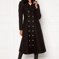 Ida Sjöstedt Abbey Coat Black 44