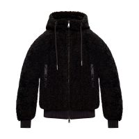 'Ilet' quilted down jacket