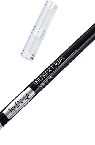 Inliner Kajal, 1 g IsaDora Eyeliner