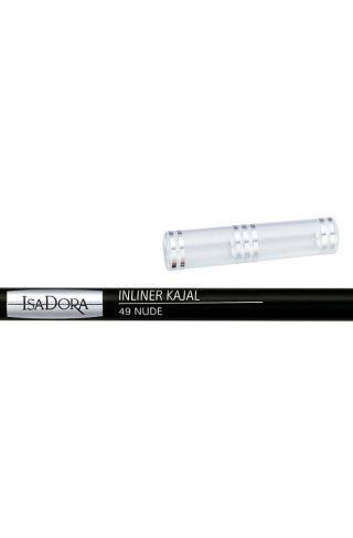 Inliner Kajal, 1.1 g IsaDora Eyeliner