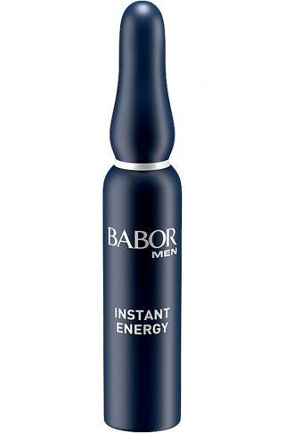Instant Energy Ampoule, 14 ml Babor Ansiktsserum