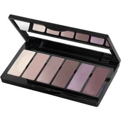 IsaDora Eye Color Bar - Grey Temptation, 5 g IsaDora Øyenskygge
