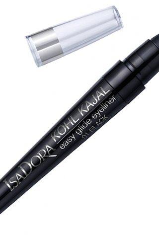 IsaDora Kohl Kajal, 1 ml IsaDora Eyeliner