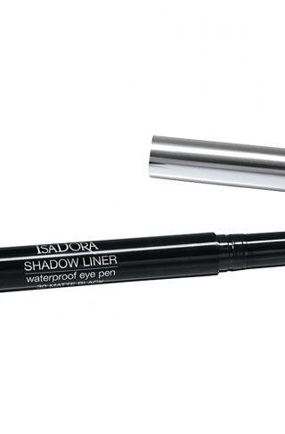IsaDora Shadow Liner Waterproof Eye Pen, 1 g IsaDora Eyeliner