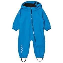 Isbjörn Of Sweden Toddler Hard Shell One-Piece 80 cm
