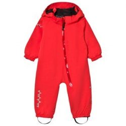 Isbjörn Of Sweden Toddler Hard Shell One-Piece Love 80 cm