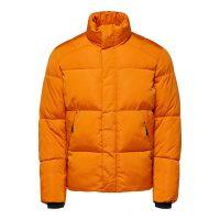 Jacket Short puffer