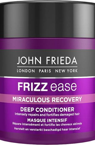 John Frieda Frizz Ease Miraculous Recovery Deep Conditioner, 150 ml John Frieda Hårkur