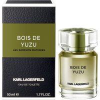 Karl Lagerfeld Bois De Yuzu EdT, 50 ml Karl Lagerfeld Parfyme