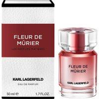 Karl Lagerfeld Fleur de Mürier , 50 ml Karl Lagerfeld Parfyme
