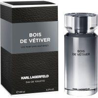 Karl Lagerfeld Matieres Bois De Vétiver EdT, 100 ml Karl Lagerfeld Parfyme