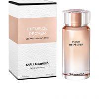 Karl Lagerfeld Matieres Fleur De Pêcher , 100 ml Karl Lagerfeld Parfyme
