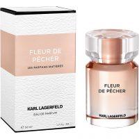 Karl Lagerfeld Matieres Fleur De Pêcher , 50 ml Karl Lagerfeld Parfyme