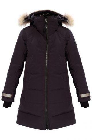 Kenton hooded jacket