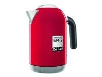 Kenwood kMix ZJX650RD - Kjele - 1 liter - 2200 W - rød