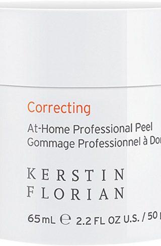 Kerstin Florian Correcting At-Home Professional Peel, Kerstin Florian Ansiktspeeling