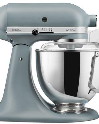 KitchenAid Artisan 175EMF Blue 4,8 + 3 liter