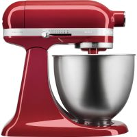 KitchenAid Artisan Stand Mixer Mini 3,3 L Red Emperor
