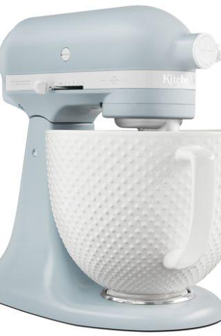 KitchenAid Artisan misty blue