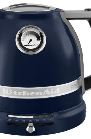 KitchenAid Artisan vannkoker 1,5 L - ink blue