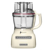 KitchenAid Food Prosessor Krem 3,1 Liter