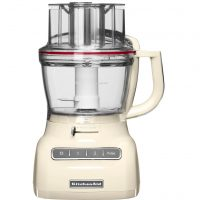 KitchenAid Foodprosessor 5KFP1335 Creme