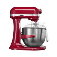 KitchenAid Heavy Duty Standmixer Rød 6,9L