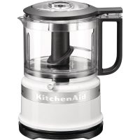 KitchenAid Mini Foodprocessor Hvit