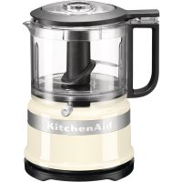 KitchenAid Mini Foodprocessor Krem