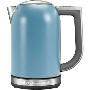 KitchenAid Vannkoker Vintage blue 1,7 liter
