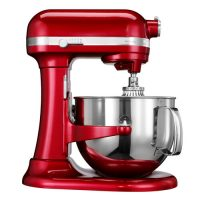 Kitchenaid 6,9L RØD METALIC