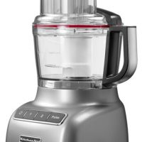 Kitchenaid CONTOUR SILV 3,1L